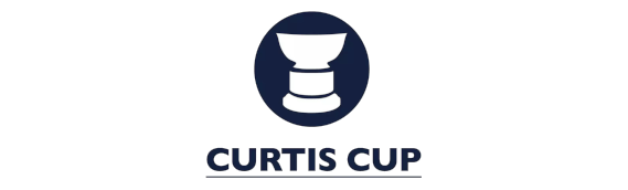 EMILY TOY at The Curtis Cup